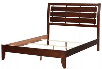 Livington Merlot Bed