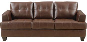 PACIFICA Brown Livingroom