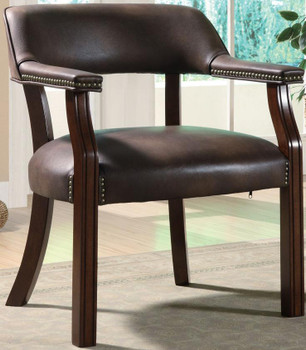 Myron Brown Chair