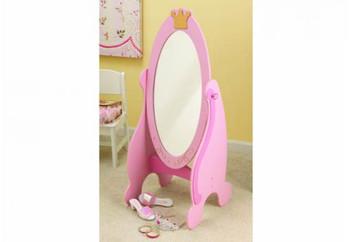 Sophie Princess Mirror