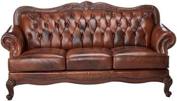 Gordon Top Grain Leather Sofa