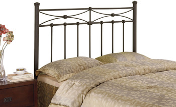Carr Brown F/Q Headboard