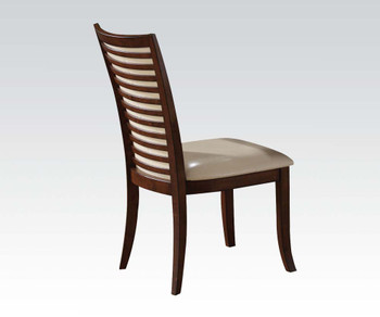 Elise Cherry Side Chair
