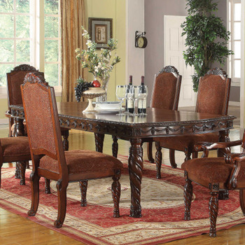 Bellissa 7 Piece Dining Set