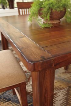 Geraldo Counter Table