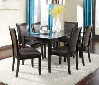 Adela Brown Dining Chair