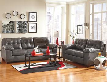 AVANT Gray Livingroom Set