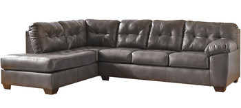 Avant Gray Sectional