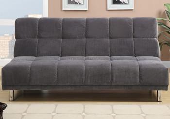 Paulo Gray Sofa Bed