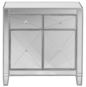 Essence Mirrored Cabinet