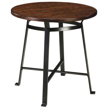 "Ridge 36"" Wide Bar Table"