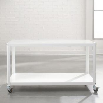 Essence White Multi-Cart