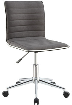 Klint Gray Office Chair