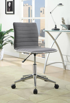 Klint Gray Office Chair