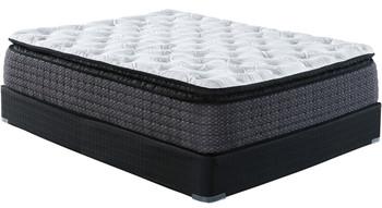 AVANZA Pillow Top Mattress