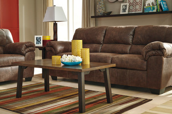 Bronco Coffee Sofa & Loveseat