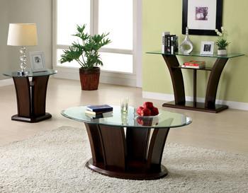 Sicilia End Table