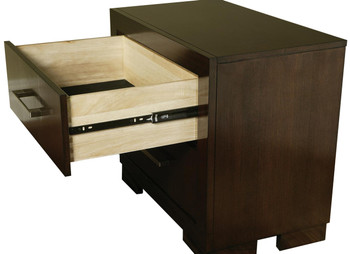Andre Brown Night Stand