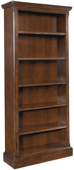 Kirkland Brown Large Bookcase