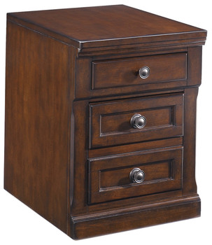 Kirkland 2-Drawer Mobile File Cabinet