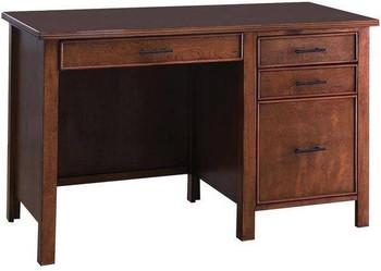 "ACADIA 50"" Wide Writing Desk"