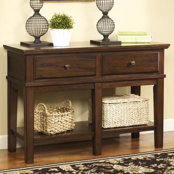 Glendale Sofa Table