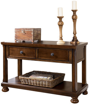 Kirkland Console Sofa Table