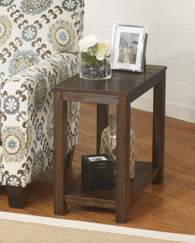 Glasgow Chair Side End Table