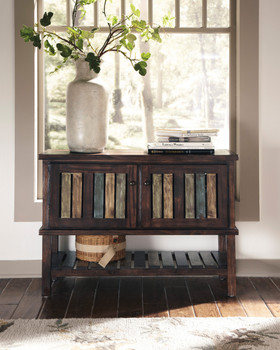 Lufkin Console Table