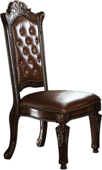 Crownwood Cherry Side Chair
