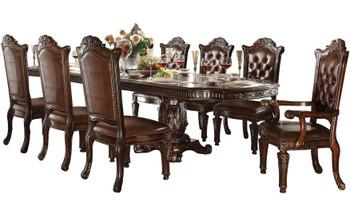 Crownwood 9 Piece Dining Set