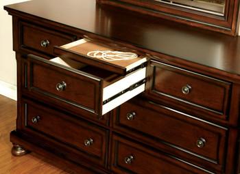 Eastgate Dresser & Mirror