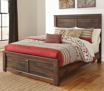Cimma Panel Bedroom Set