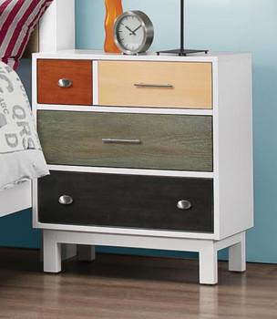 Kensley Twin Bedroom Set