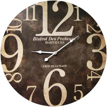 Mundana Wall Clock