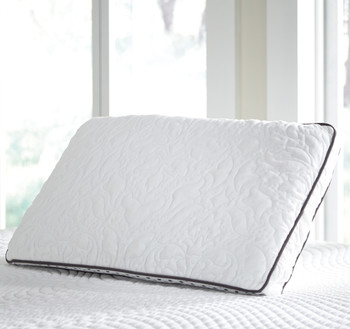 FLEXTRA Queen Dual Comfort Pillow