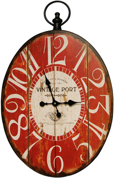 Centeva Wall Clock