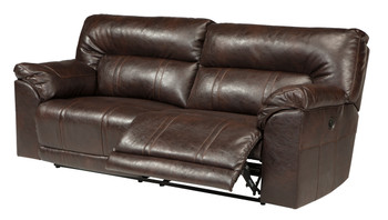 Canon Reclining Sofa & Loveseat