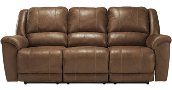Bandit Saddle Reclining Livingroom Set