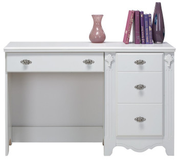 MARIE 46'' Wide Bedroom Desk