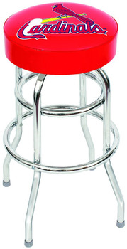 St. Louis Cardinals Bar Stool