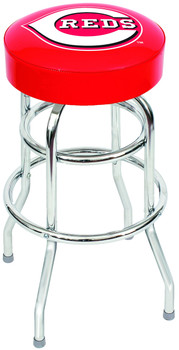 Cincinnati Reds Bar Stool