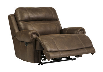 Frederick Brown Zero Wall Recliner