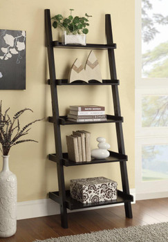 Callen Ladder Bookcase