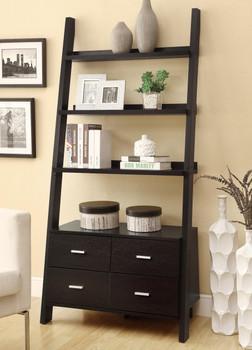 Rubin Ladder Bookcase