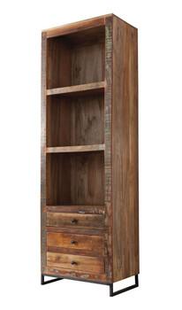 Valdivian Natural Bookcase