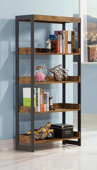 Reznor Antique Bookcase