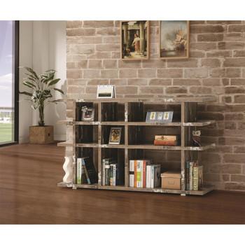 Sinjara Wide Bookcase