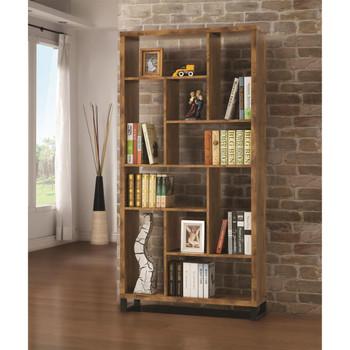 Reznor Bookcase