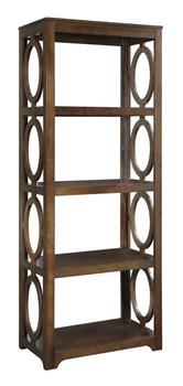 Cirque Bookcase